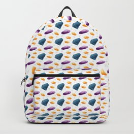 Gems Stones Backpack