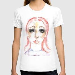 CLOWNISH. T-shirt