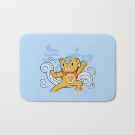 The Last Carebender Bath Mat