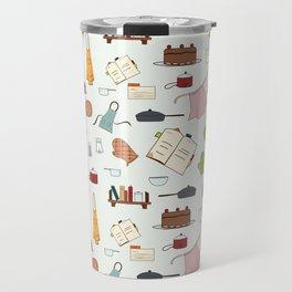 Cooking Travel Mug