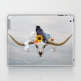 Flora and Fauna Laptop & iPad Skin