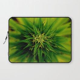 Marijuana Laptop Sleeve