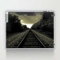 Out of Darkness Laptop & iPad Skin