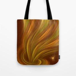 Aladdin effect Tote Bag