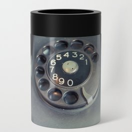 Old Rotary Telephone Can Cooler