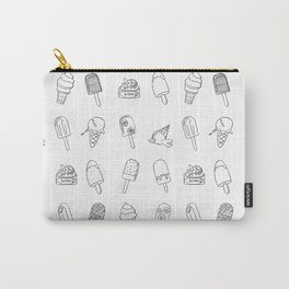 Popsicles 2 All Carry-All Pouch