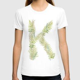 Initial K T-shirt