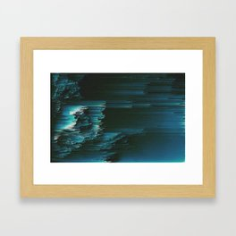 54L1R Framed Art Print