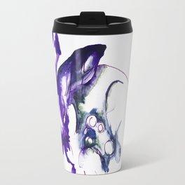 Rabbit Dance Travel Mug