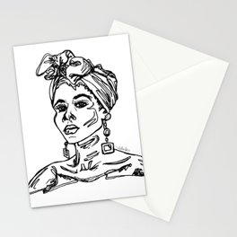 Migrant Stationery Cards