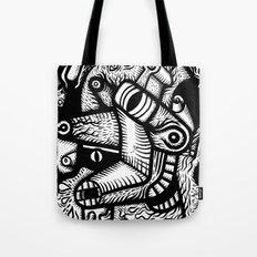 Dali #1 - the print Tote Bag