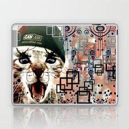 MAOW Laptop & iPad Skin