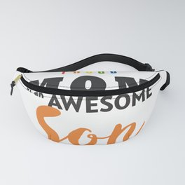Proud Family Gift, Gay Pride LGBT  Fanny Pack