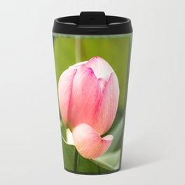 Lotus dream/Lotustraum Travel Mug