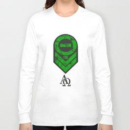 Vinnland Army Long Sleeve T-shirt