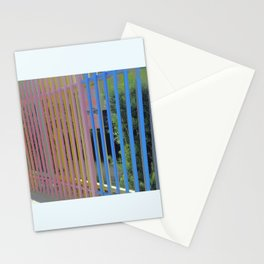 Somewhere Over The Rainbow 3 Stationery Cards