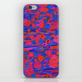 Taos Twilight iPhone Skin