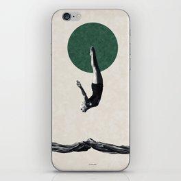 Dive ... iPhone Skin