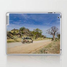 Leopold Downs Road Laptop & iPad Skin