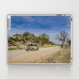 Leopold Downs Road Laptop & iPad Skin