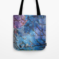 Blues Tote Bag