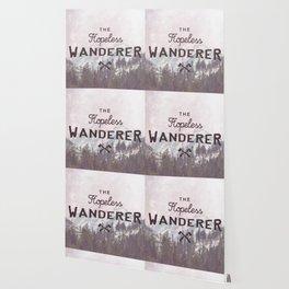 The Hopeless Wanderer Wallpaper