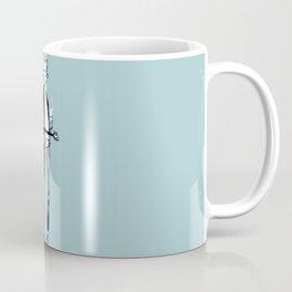 Mike Hind Coffee Mug
