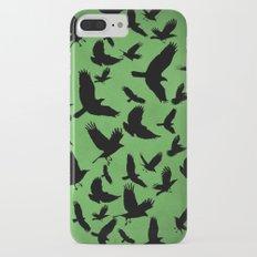 Morrigan's Murder iPhone 7 Plus Slim Case
