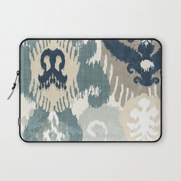 Beach Curry II Laptop Sleeve