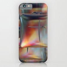 Mirrored Metallic Tile Slim Case iPhone 6s