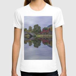 Autumn Cottage T-shirt