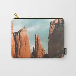 Desert Vortex Carry-All Pouch