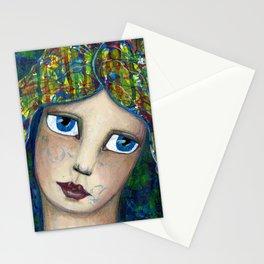 Mai Stationery Cards