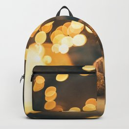 Happy Holidays! Backpack