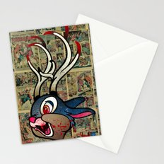 JackaThumper Stationery Cards