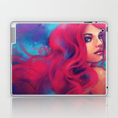 Daughter of Triton Laptop & iPad Skin