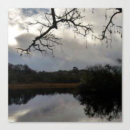 An Ireland view Canvas Print