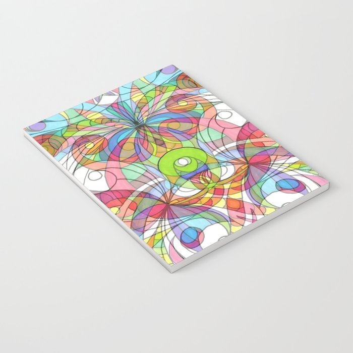 Ethnic Style G29 Notebook