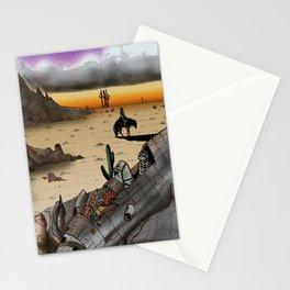Hans Gentzen Stationery Cards