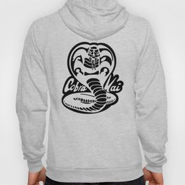 Cobra Kai - in black Hoody