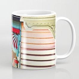 Shotgun House Trim Coffee Mug