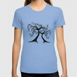 Twisted Trees  T-shirt