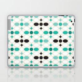 Stone Wall (Garden Green) Laptop & iPad Skin