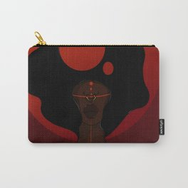 Boitumelo {Children of the Cosmos} Carry-All Pouch