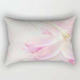 Gracefully Fading Rectangular Pillow