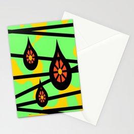 Géometric 02 Stationery Cards