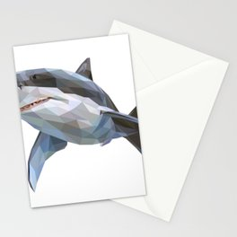 Attack Shirt | Cute Great White Shark Gift Tees Stationery Cards