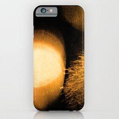 Dark Night Amber iPhone 6s Slim Case