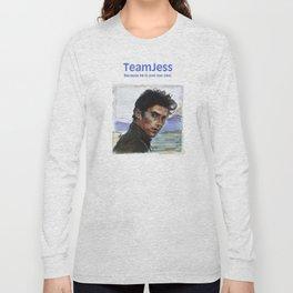 Team Jess Long Sleeve T-shirt