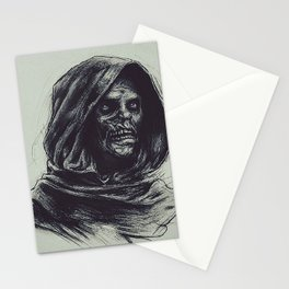 Mumm-Ra Stationery Cards